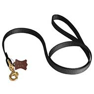 All Weather Nylon Dog Lead for Tracking, Training, Handling