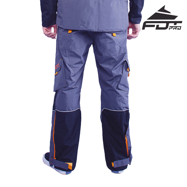 Reliable Pro Pants for All Weather Use