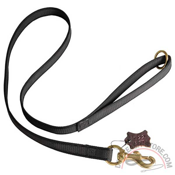 Multimode Dog Lead made of Nylon