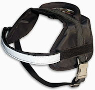 Small,Medium,large dog harness Nylon dog harness for all breeds